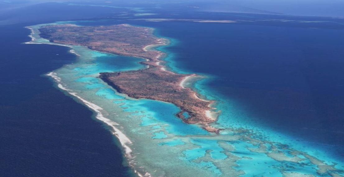 Wakaya island for sale