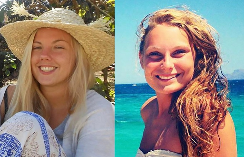 Scandinavian Tourists Murder Video Posted On Victims Mother Facebook