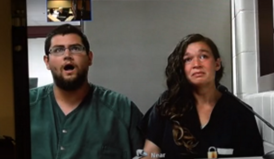 Michigan - Christian Parents Who 'Relied On God' Charged With Murder